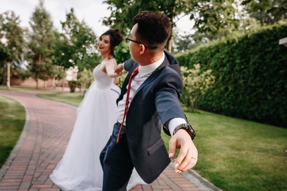 Вьетнамская свадьба - фото №4