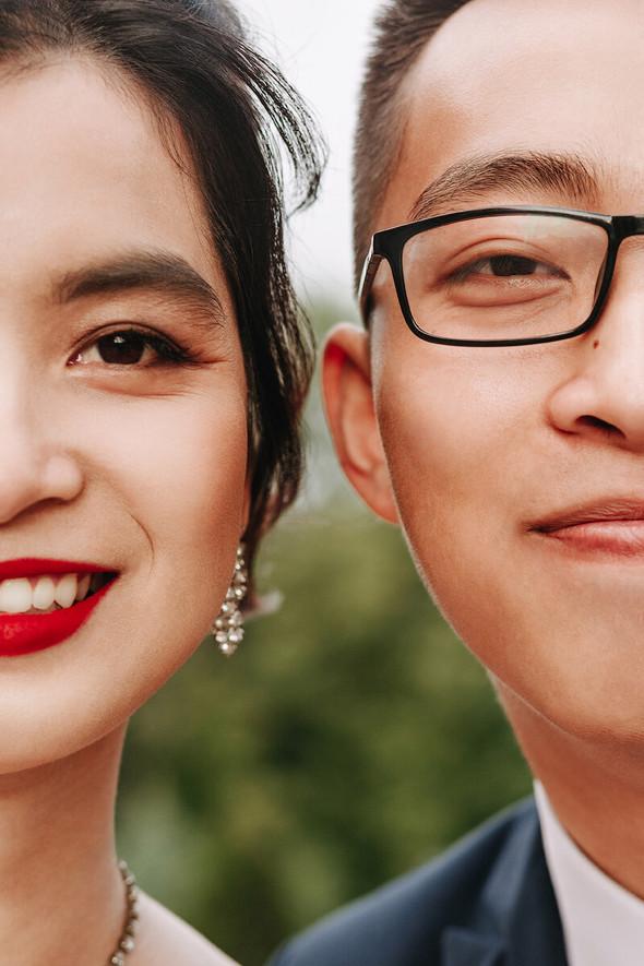 Вьетнамская свадьба - фото №23