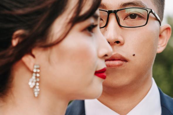 Вьетнамская свадьба - фото №21