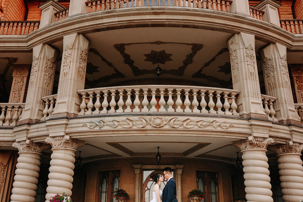 Вьетнамская свадьба - фото №20