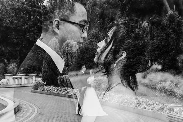 Вьетнамская свадьба - фото №31