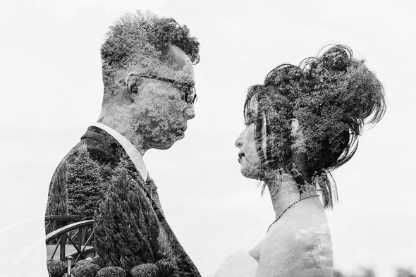 Вьетнамская свадьба - фото №19
