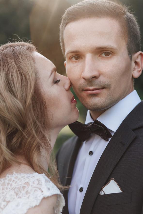 Аня и Вова - фото №16