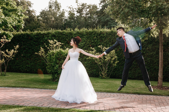 Вьетнамская свадьба - фото №5