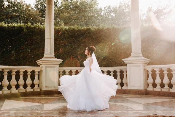 Вьетнамская свадьба - фото №8