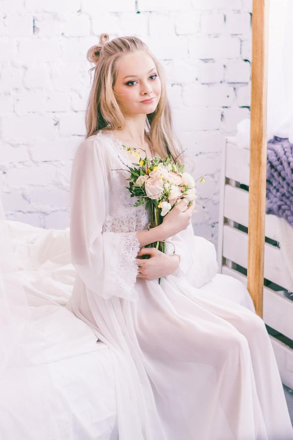 Утро невесты - фото №6