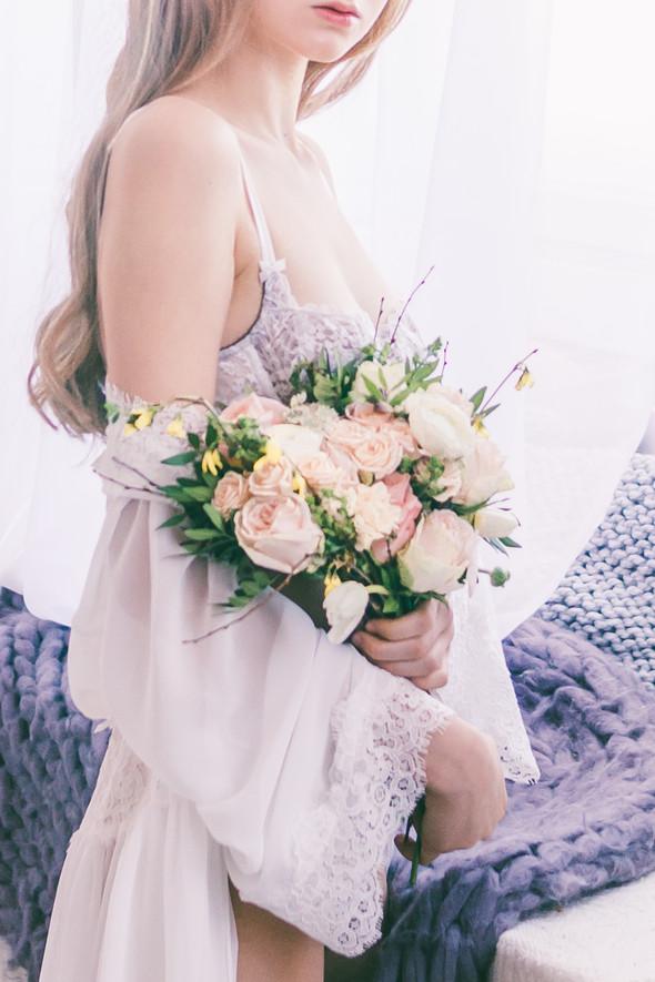Утро невесты - фото №15