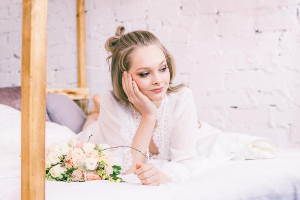 Утро невесты - фото №3