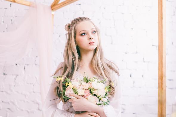 Утро невесты - фото №7