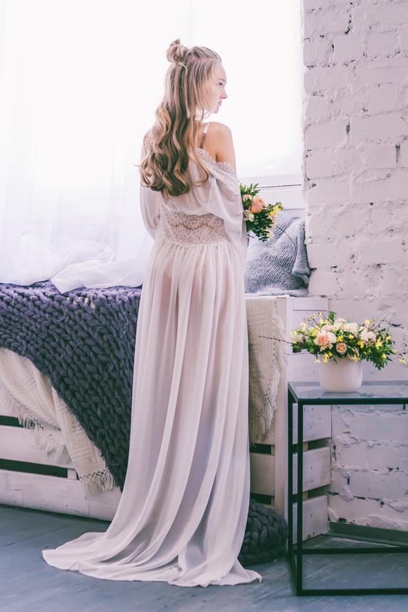 Утро невесты - фото №17