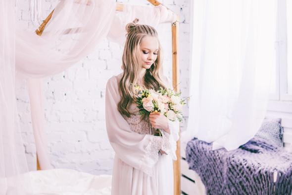 Утро невесты - фото №10