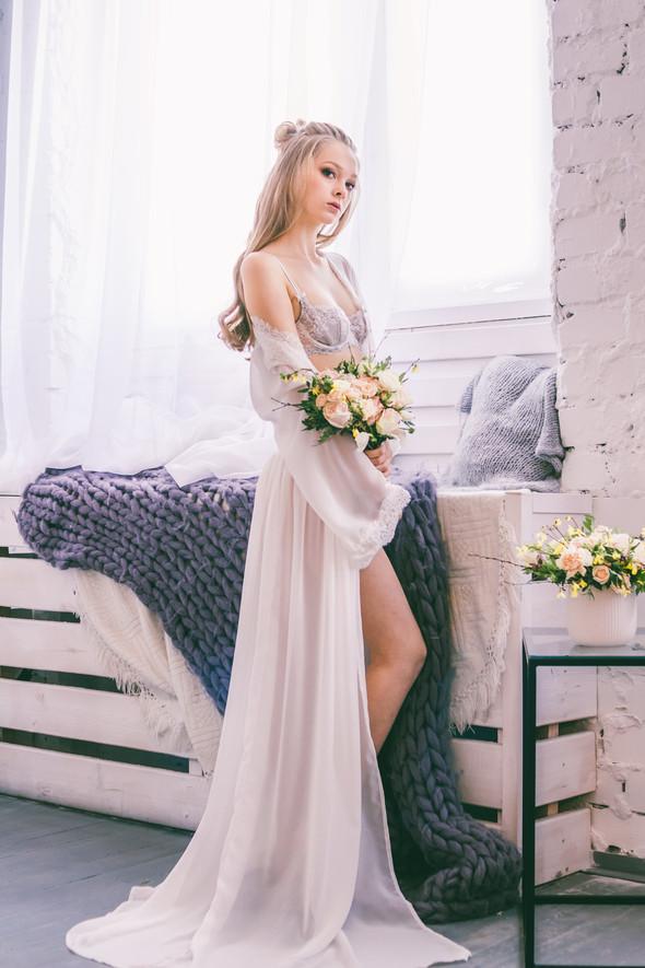 Утро невесты - фото №16