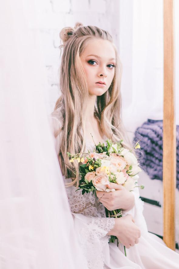 Утро невесты - фото №8