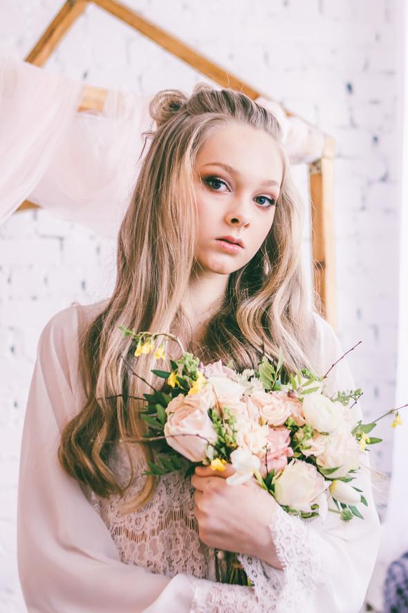 Утро невесты - фото №11