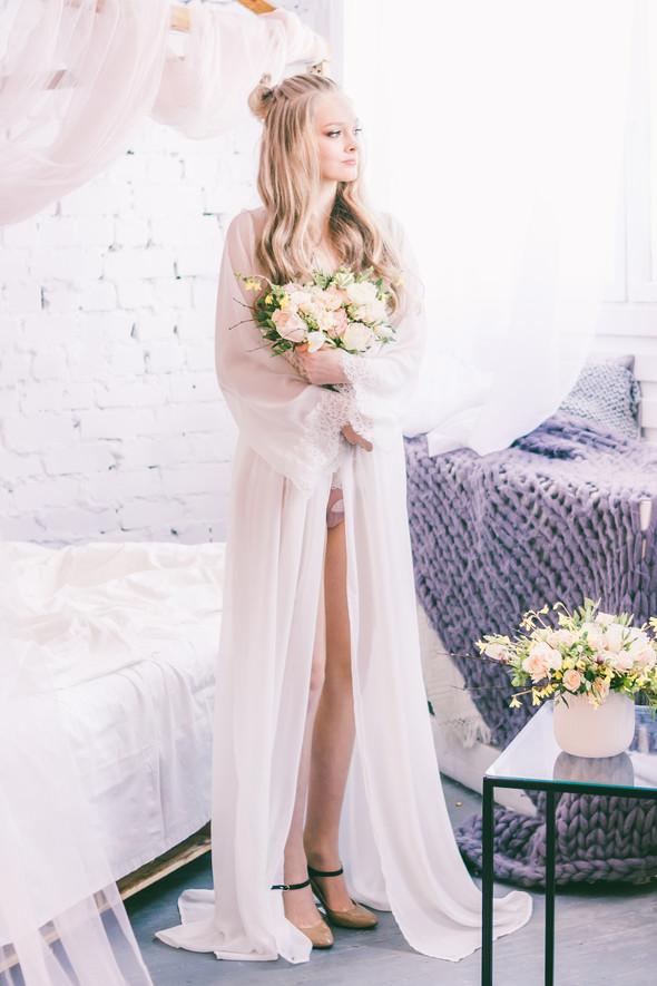 Утро невесты - фото №9
