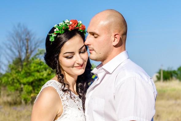 Аня и Стас - фото №15