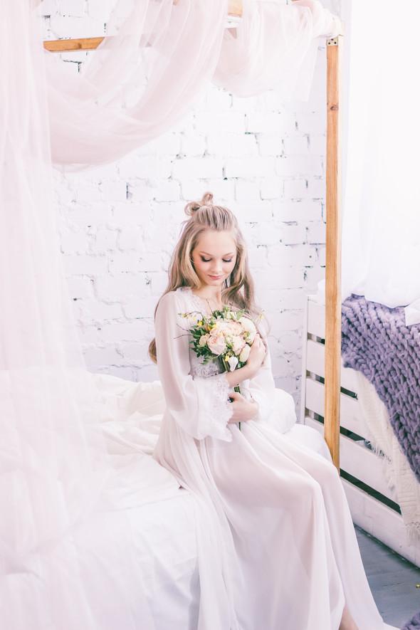 Утро невесты - фото №5