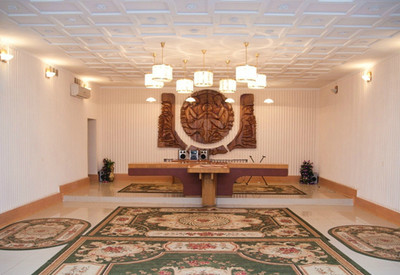 Амур-Нижнеднепровский ЗАГС Днепра - фото 1