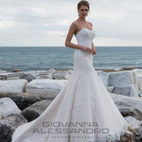 Салон Giovanna Alessandro