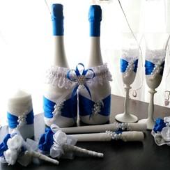 Кристина Максименко - свадебные аксессуары в Курахово - фото 2