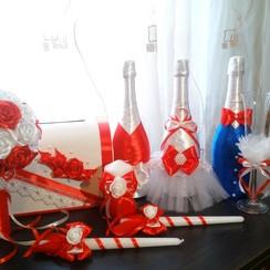 Кристина Максименко - свадебные аксессуары в Курахово - фото 4