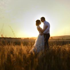 Свадебный фотограф Ольга Мелихова - фото 1