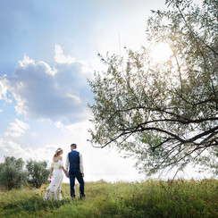 Свадебный фотограф Ольга Мелихова - фото 4