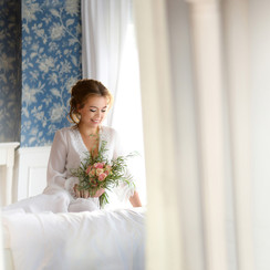 Свадебный фотограф Ольга Мелихова - фото 2