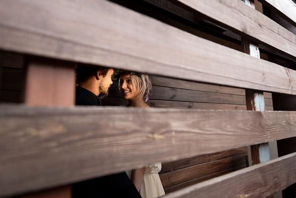 Катя и Максим - фото №11