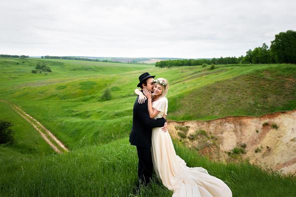 Катя и Максим - фото №17