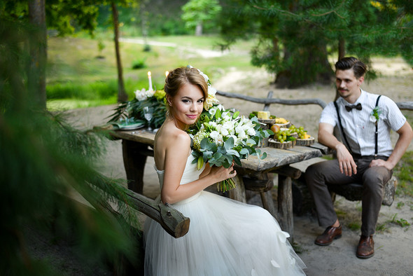 Юля и Макс - фото №29