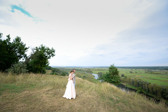 Настя и Богдан - фото №12