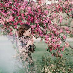 Юлия Боярина фотограф - фото 2