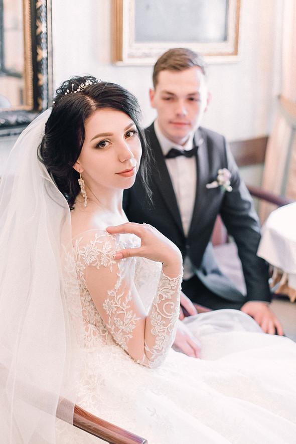 Алина и Денис - фото №41
