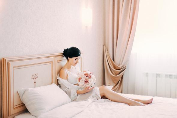 Виктория и Александр - фото №21