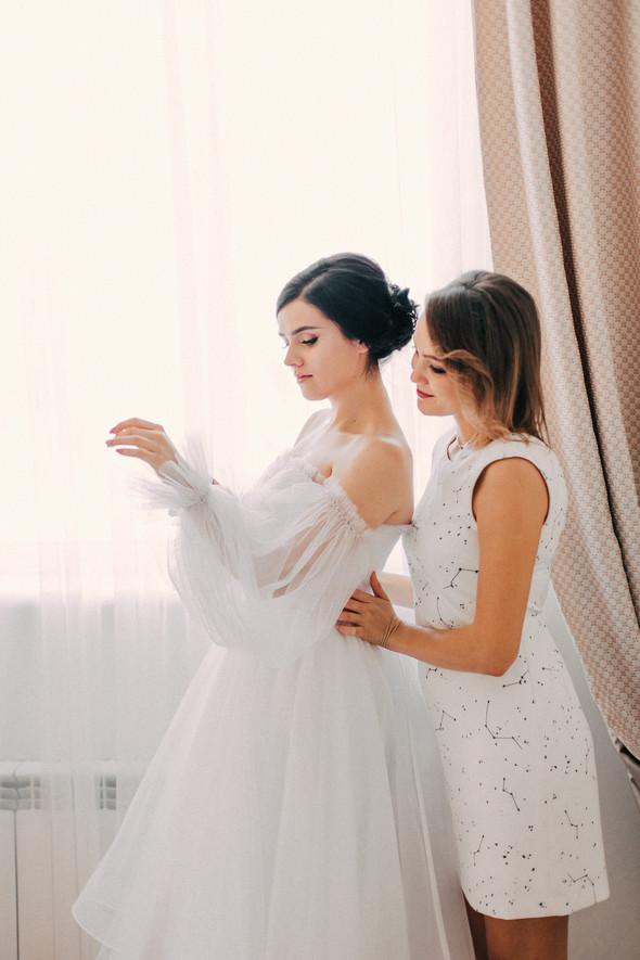 Виктория и Александр - фото №31