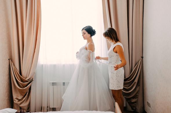 Виктория и Александр - фото №30