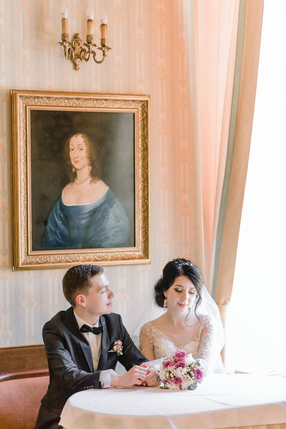 Алина и Денис - фото №36