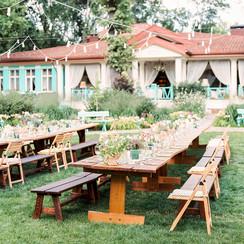 Picasso Art Wedding - свадебное агентство в Харькове - фото 3