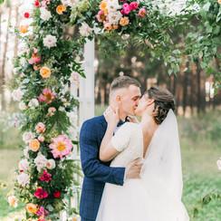 Picasso Art Wedding - свадебное агентство в Харькове - фото 2