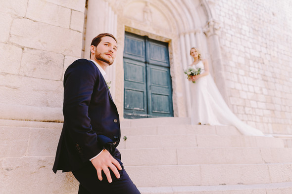 Свадьба в Хорватии - фото №18