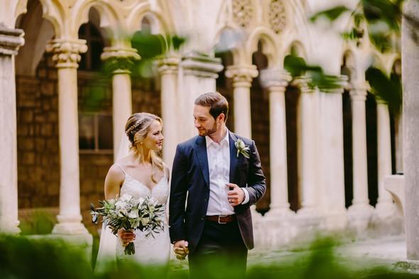 Свадьба в Хорватии - фото №21