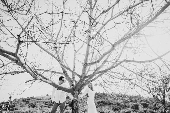 Sanne+Vincent - фото №31