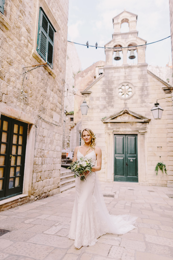 Свадьба в Хорватии - фото №30