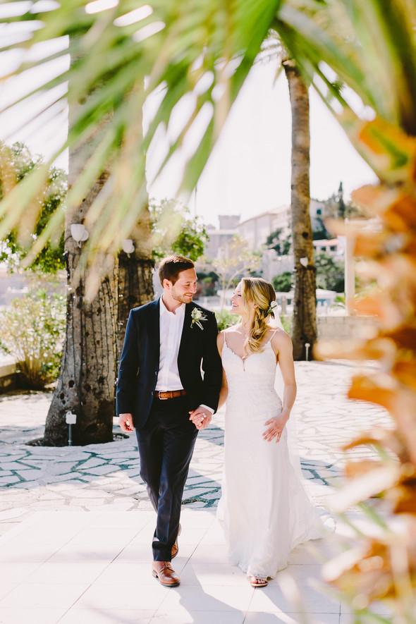 Свадьба в Хорватии - фото №9