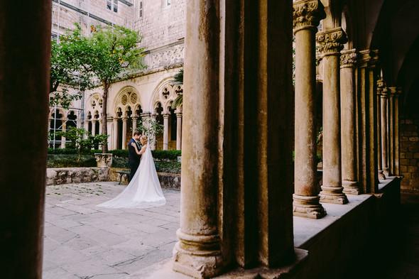 Свадьба в Хорватии - фото №22