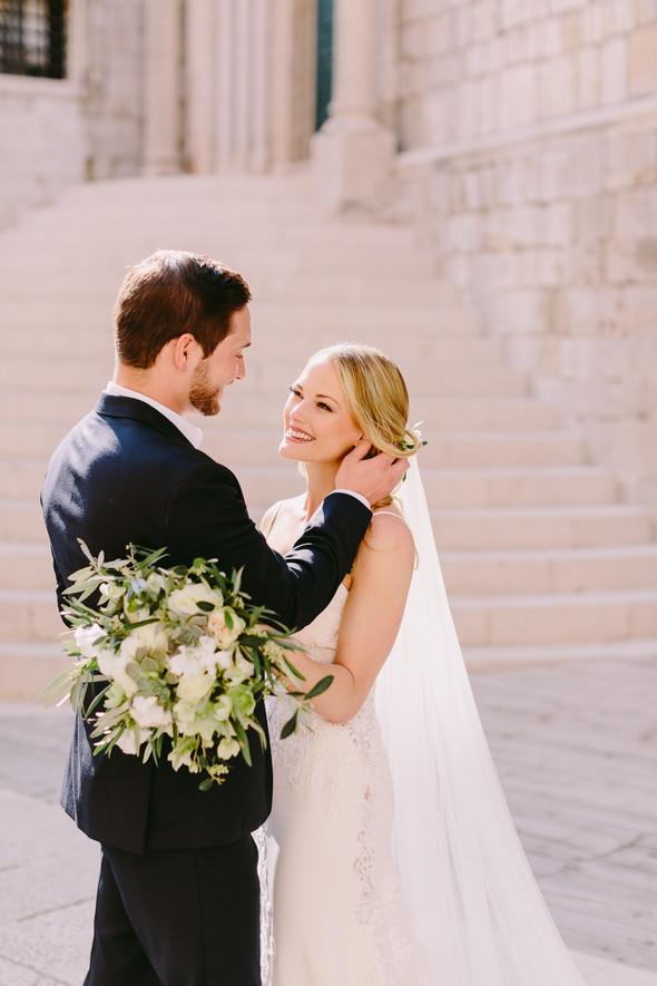 Свадьба в Хорватии - фото №15