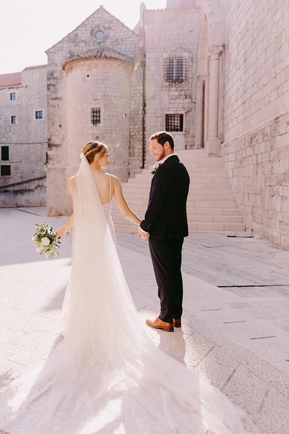 Свадьба в Хорватии - фото №14