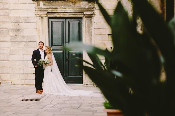 Свадьба в Хорватии - фото №28