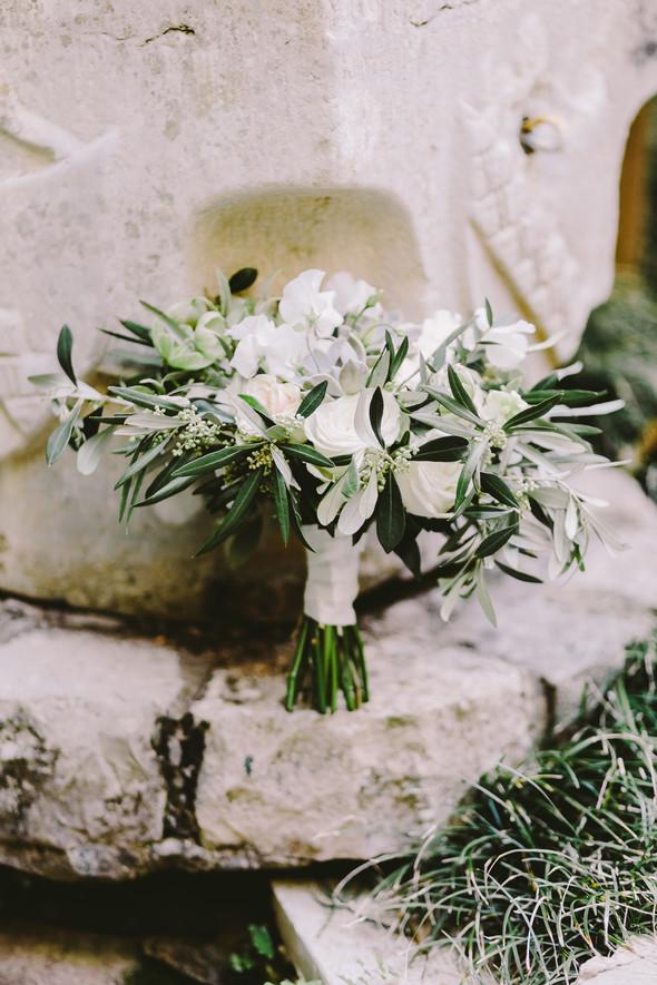 Свадьба в Хорватии - фото №23